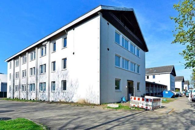Angriff auf Sicherheitsdienstmitarbeiter in Freiburger Asylunterkunft – eine Festnahme