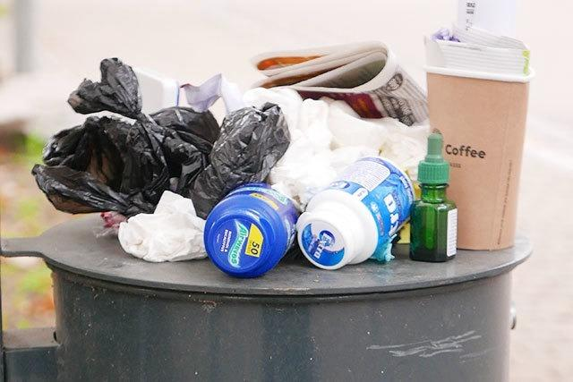 Wie Festival-Veranstalter das Müllproblem bewältigen wollen