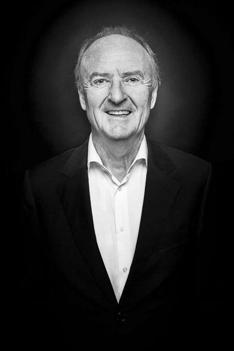 Vorstandsmitglied Jürgen Nußbaum ist b...rtung der Turnierteilnehmer zuständig.  | Foto: Privat