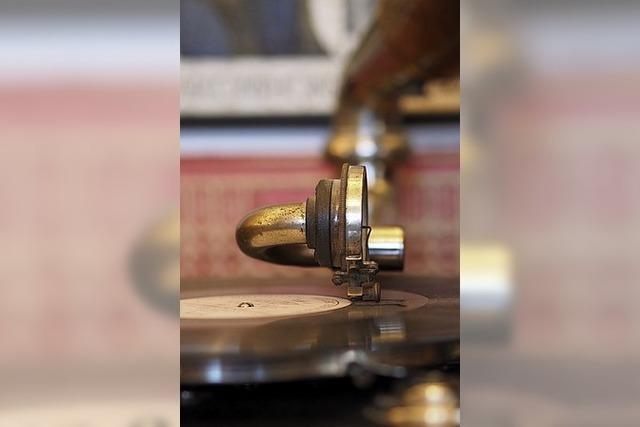 Phono- und Radiobörse