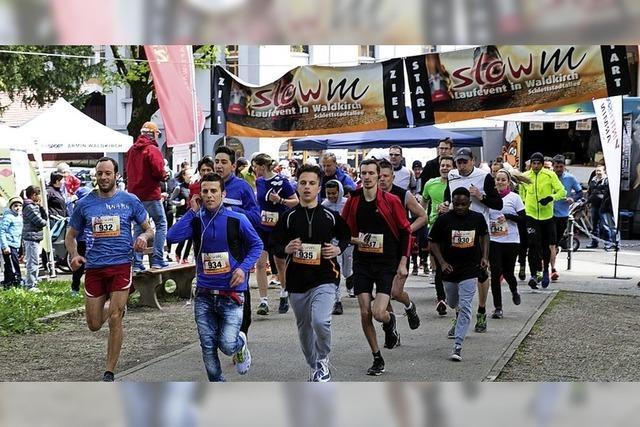Waldkirch bewegt soll motivieren