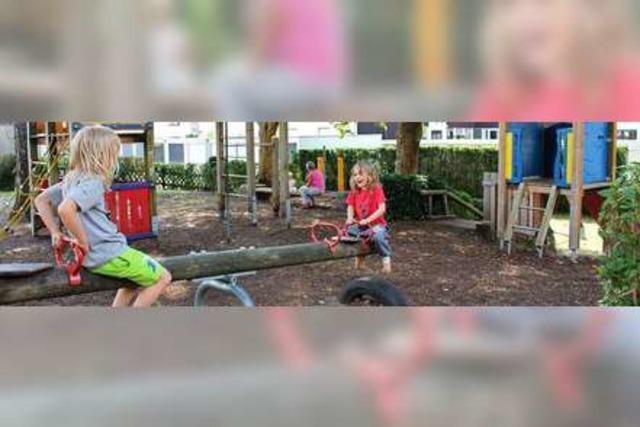Die BZ macht den Spielplatzcheck in Schopfheim