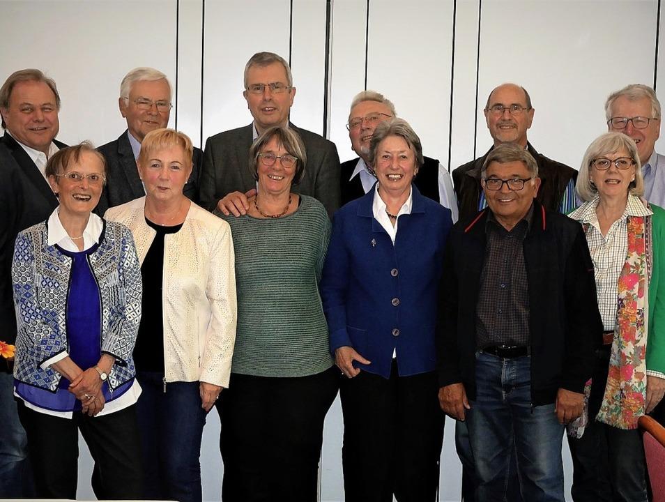 <BZ-FotoAnlauf>Europa-Union Regionalve...hard Schumacher  und Herbert Rinderle.  | Foto: Privat