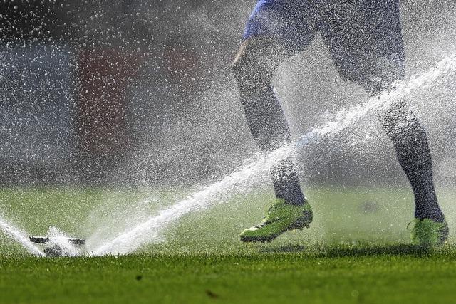 Die heiße Phase der Fußballsaison