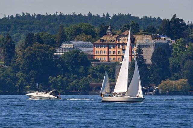 Banden klauen vermehrt teure Boote an Bodensee, Rhein und Neckar