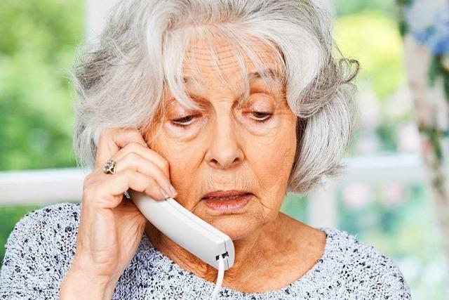 Die Nachfrage nach der Freiburger Telefonseelsorge in Merzhausen ist groß