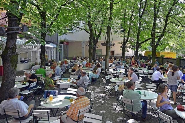 Franzosenferien in Freiburg