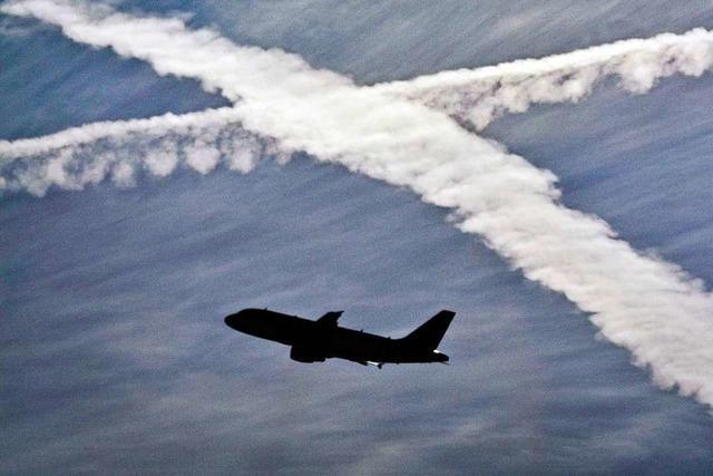 Airline-Sprecherin mutmaßt, Passagiere könnten Verletzung vorgetäuscht haben