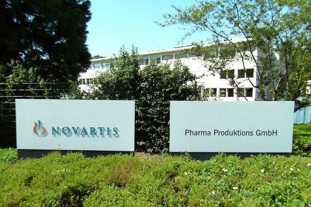 Martin Renner gibt Leitung bei Novartis ab