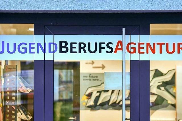 Die virtuelle Jugendberufsagentur hat nun auch real in Rheinfelden geöffnet