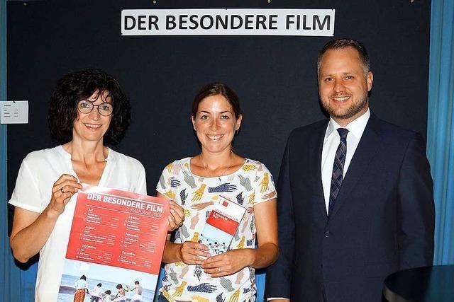 Das Kino in Kandern bietet Filme abseits des Mainstream