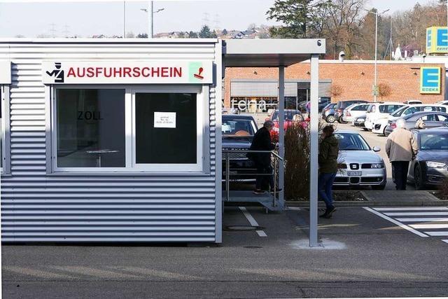 Staus schrecken Schweizer Kunden ab