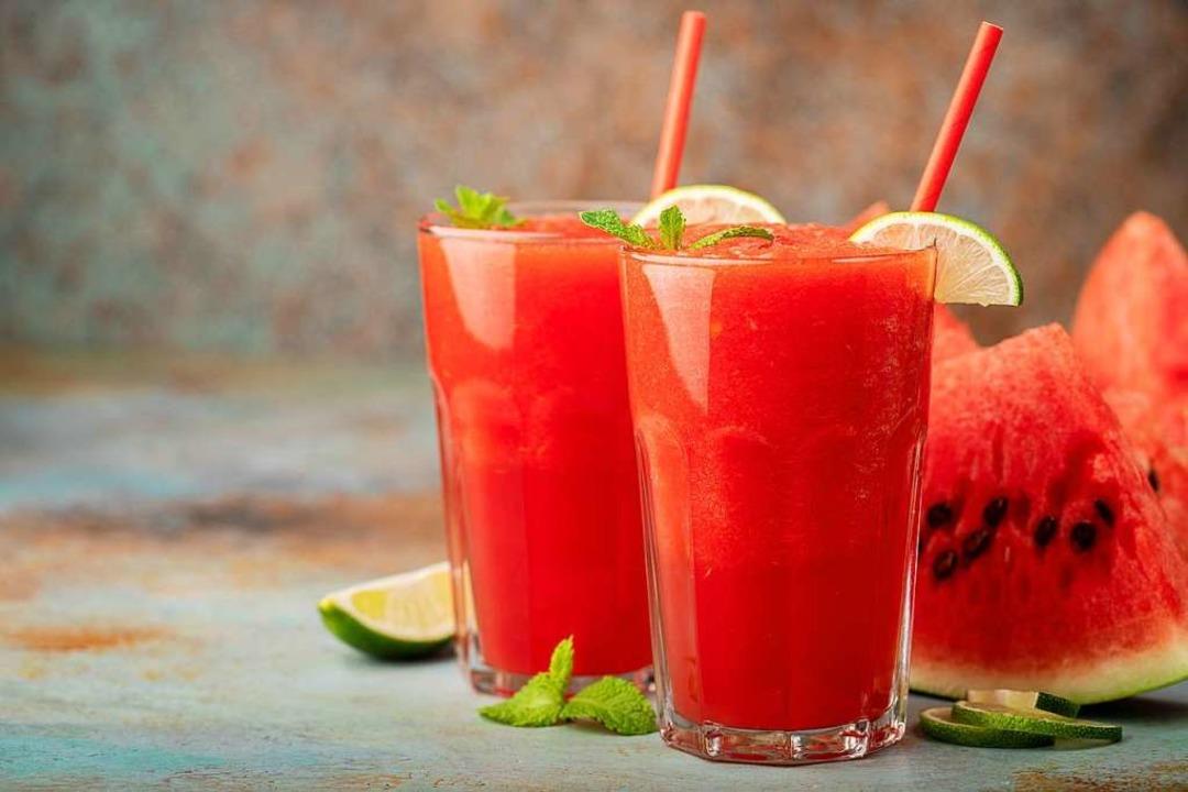 Frozen Watermelon Daiquiri  | Foto: Vasiliy (stock.adobe.com)