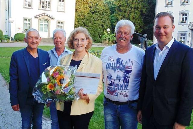 Kommunalwahlergebnis ist für CDU