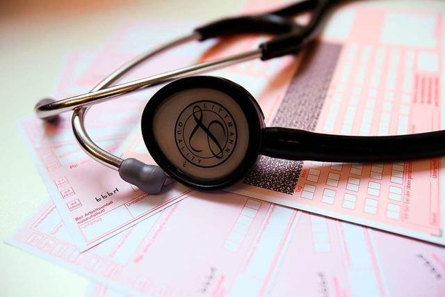 In Zell gibt es ab Juli nur noch einen Hausarzt