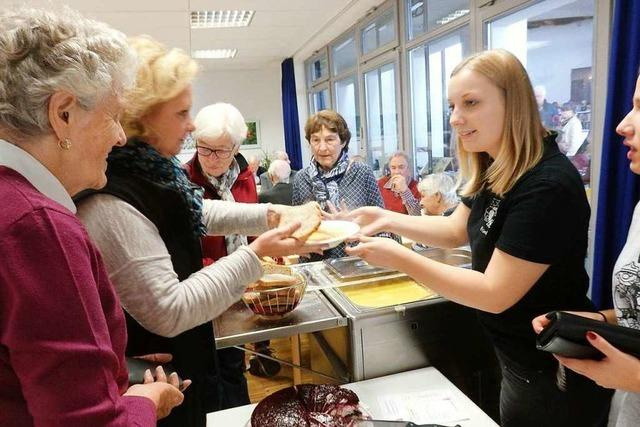 Stadt Lörrach erhält 24 000 Euro für die Quartiersarbeit