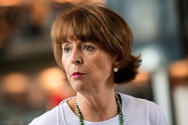 Kölner Oberbürgermeisterin Reker erhält Morddrohung