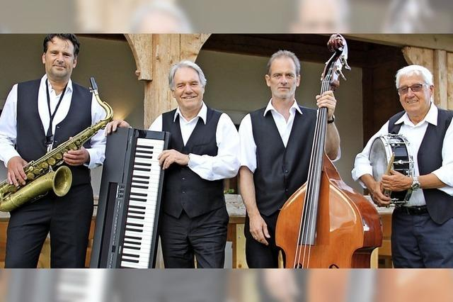 Black-Forest-Jazz-Band in Hinterzarten