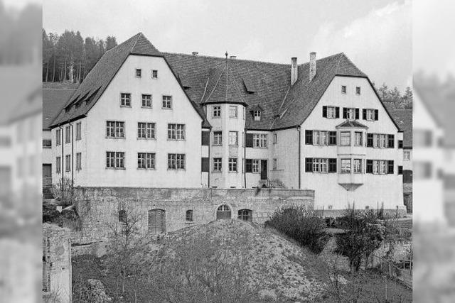 Wohnstatt prominenter Löffinger