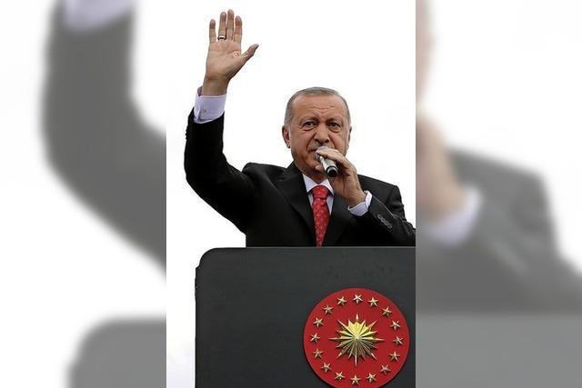 Türkisches Gericht verurteilt 16 Generäle