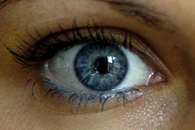 Welche Augenfarbe ist in Deutschland am häufigsten?