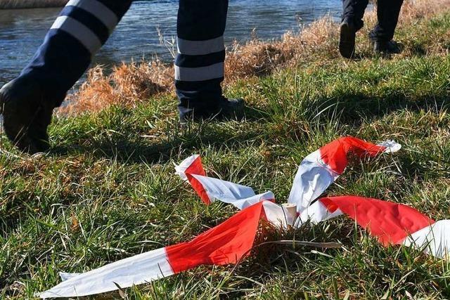 Vermisster Mann aus Löffingen tot aufgefunden