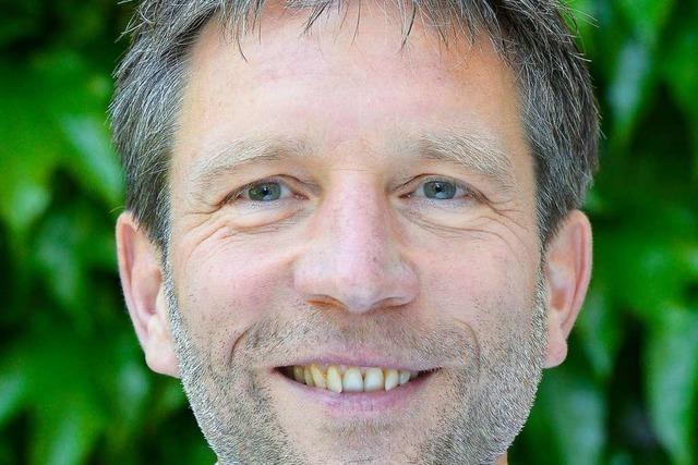 Der BZ-Fragebogen, ausgefüllt von Christian Firus, Autor und Oberarzt für psychosomatische Medizin