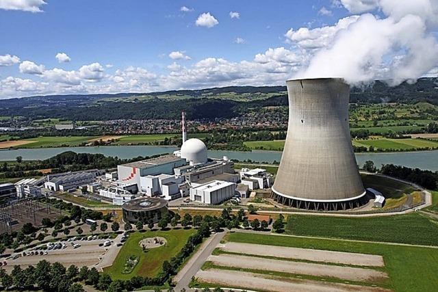 Infos zur Evakuierung bei Atomunfall
