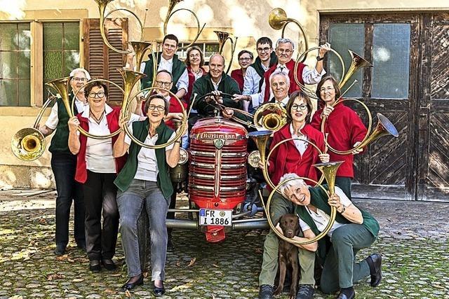Konzert in Bad Krozingen
