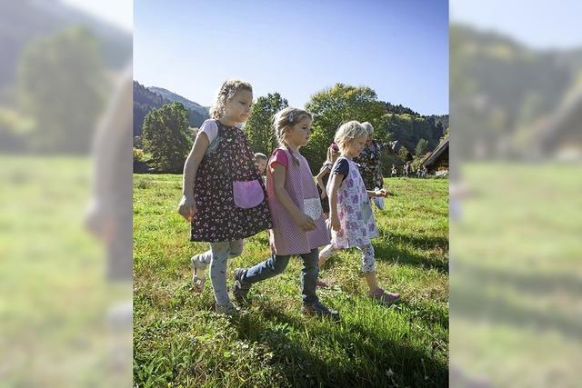 Sonderführung für Kinder