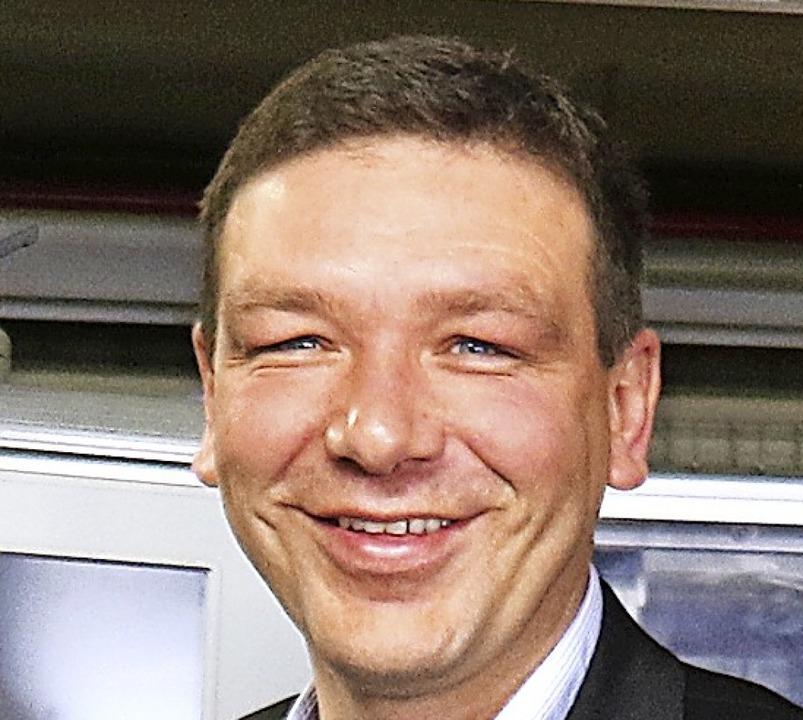 Uwe Lorenz   | Foto: Dunkermotoren
