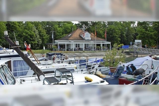 Bootsfreunde seit 50 Jahren auf Kurs
