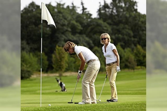 Charity-Golfturnier findet erstmals in Kandern statt