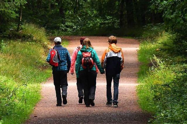 Der Schwarzwaldverein arbeitet nun mit der Tourismus Rheinfelden zusammen