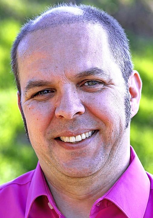 Dirk Schwier     Foto: privat