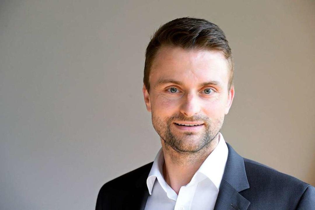 Thorsten Wanner  | Foto: Ingo Schneider