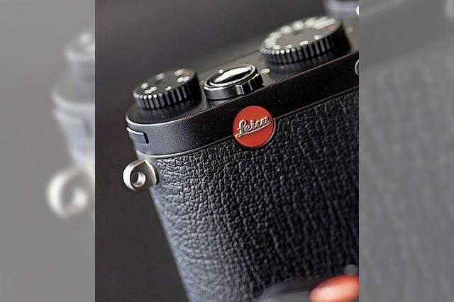 Leica streicht 60 bis 70 Stellen
