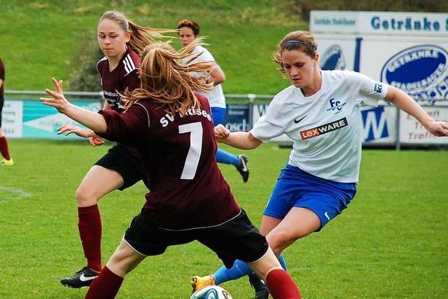 Fußballerinnen im Schwarzwald glauben nicht an einen WM-Boom