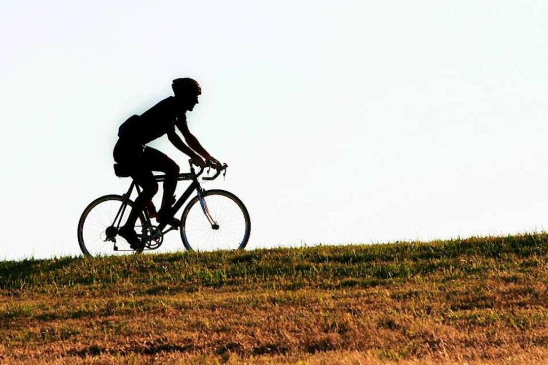 Stadtradler brauchen kein Rennrad. Ein...Bike-Kilometer werden gleich gewertet.  | Foto: Patrik Müller