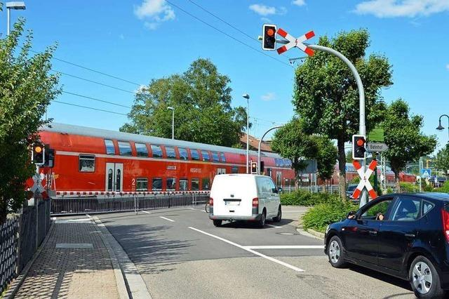 Eine neue Verkehrsführung in Kirchzarten sorgt bei Autofahrern für Ärger