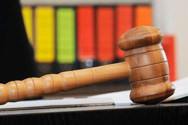 60-Jähriger wegen falscher Verdächtigung vor Gericht