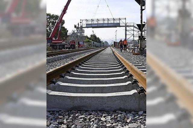 Bahn lädt in Auggen zu Dialogveranstaltung