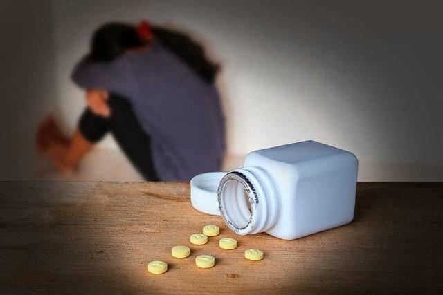 Viele Patienten haben Entzugserscheinungen, wenn sie Antidepressiva absetzen