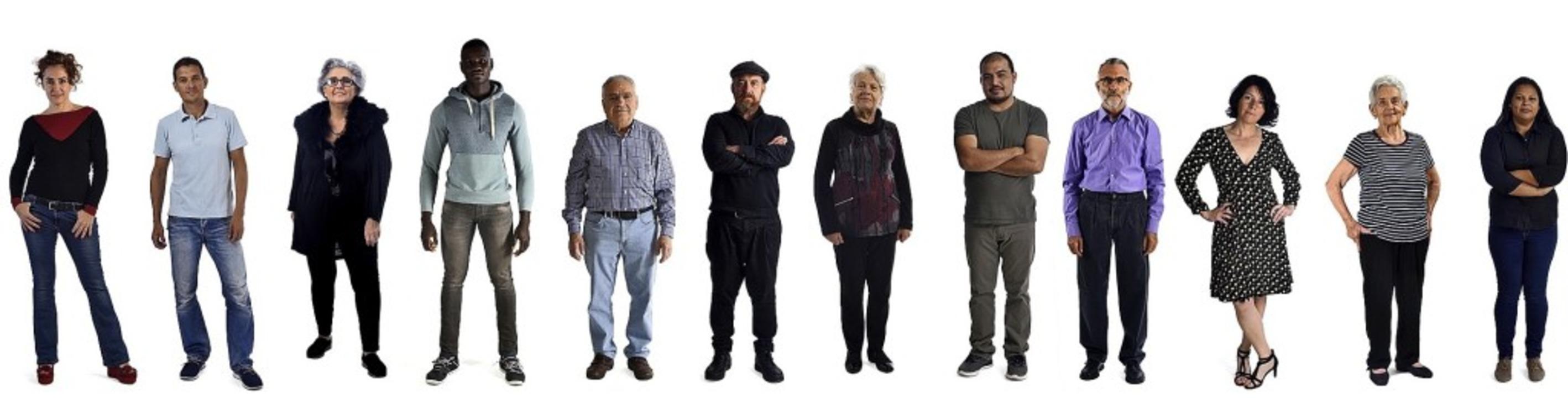 Der Bürgerrat wird aus 160 zufällig au...schaftliche Probleme gefunden werden.     Foto: Curto