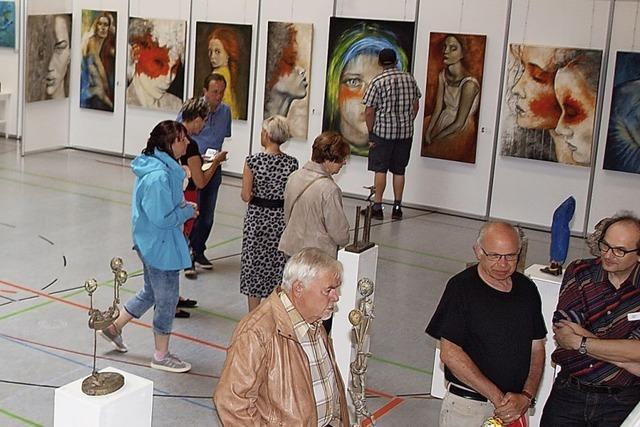 Kunstmesse in Endingen