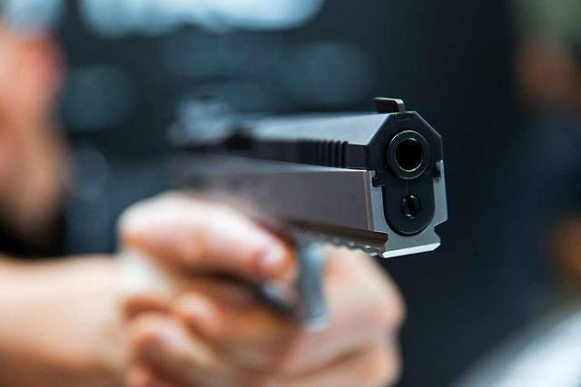 29-Jähriger Mann wird in Basel durch Schüsse verletzt
