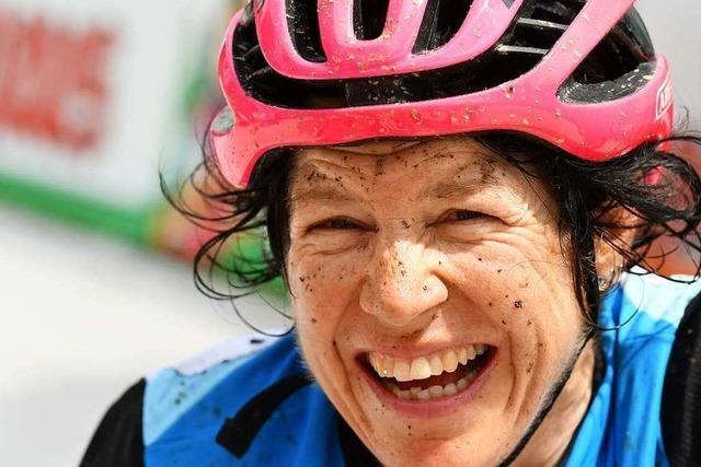 Fotos: Abgekämpft, aber glücklich – die Mountainbiker des Ultra Bike Marathon 2019