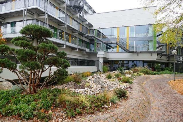 Das Bürgerbüro im Rathaus Rheinfelden soll moderner werden