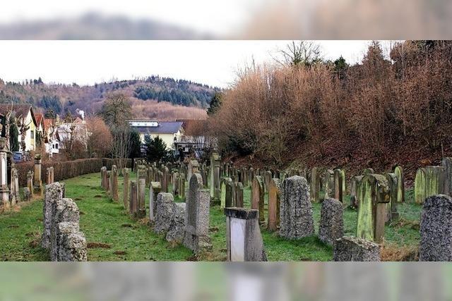 Der jüdische Kulturweg in der Ortenau