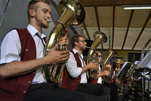 Musikalische Grüße aus dem Westerwald